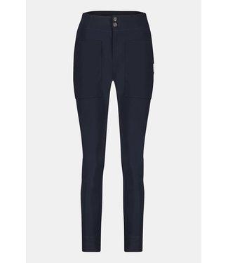 PENN&INK N.Y Trousers donkerblauw W20N809