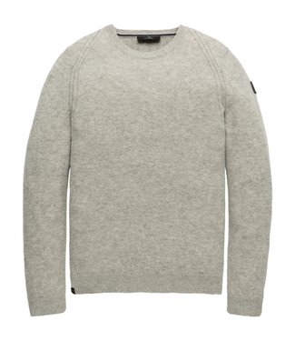Vanguard R-neck wool White VKW207346