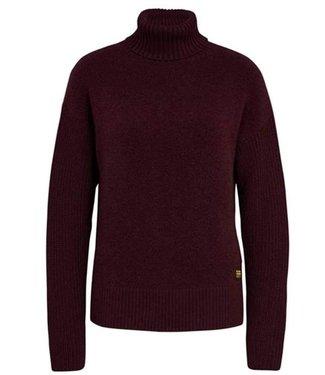 G-Star Addir roll loose knit rood D17743-C459-1545