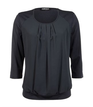 Frank Walder Shirt blue NOS707426
