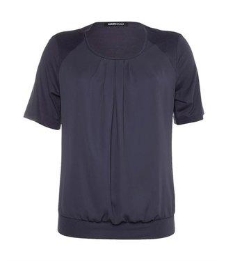 Frank Walder Shirt blue NOS719404