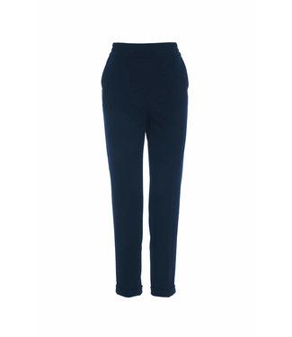 Frank Walder Pantalon BRENDA blue NOS729601