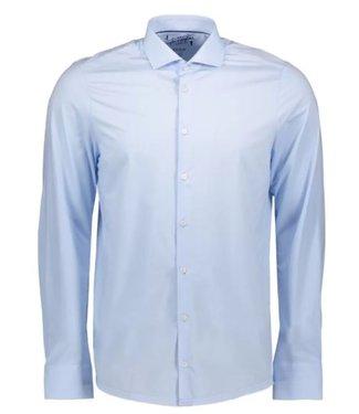 Pure H.Tico Shirt lichtblauw 4030-21750