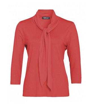 Frank Walder Shirt 3/4 Ärmel orange W02621401