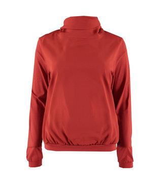 Frank Walder Shirt 1/1 Ärmel orange W02622423