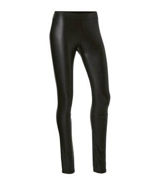 10Days Biker legging zwart 21-016-9900