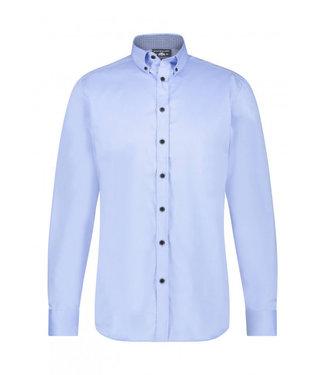 State of Art Shirt LS Plain - 211-11356-5200
