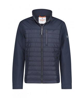 State of Art Jacket Plain - Zipper 781-11867-5900