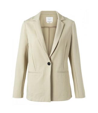 Yaya Jersey tailored blazer **00 150972-111
