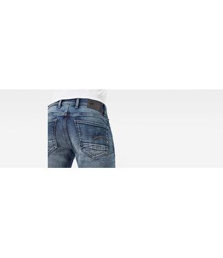 G-Star Revend skinny blauw 51010-C051-C283