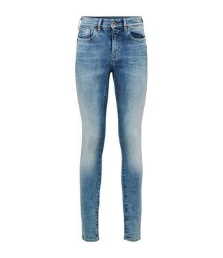G-Star Lhana Skinny jeans lichtblauw D19079-C296-C003