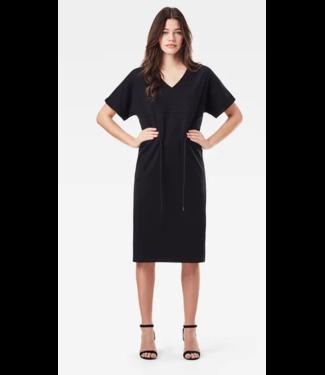 G-Star Adjusable waist dress zwart D19289-B771-6484