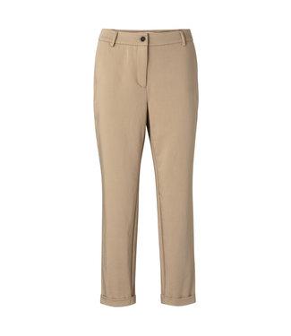 Yaya Relaxed pantalon nutshell 121161-112