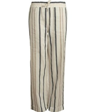 Moscow Percey trousers grijs SS21-16-02