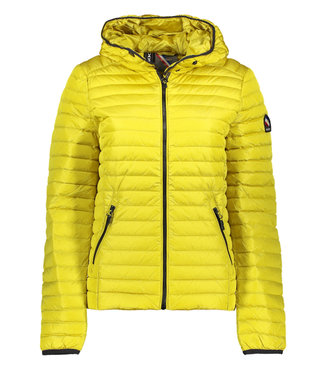 Superdry Core down geel W5010128A