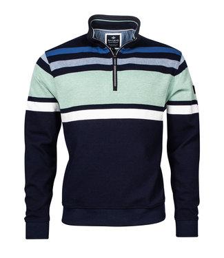 Baileys Sweatshirt groen 113101