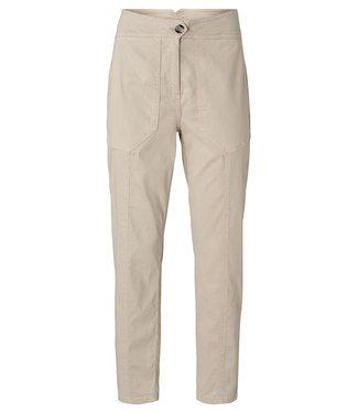 Yaya High waist worker trousers **00 1201134-113