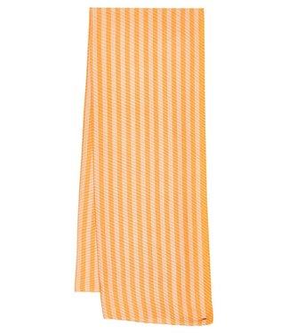 OPUS Ais scarf orange peel 238865559