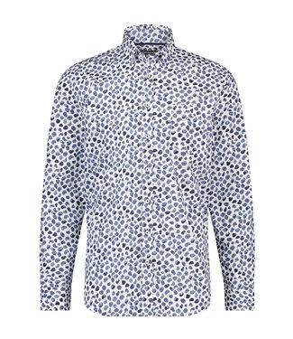 State of Art Shirt LS Printed Pri **00 214-11207-5711