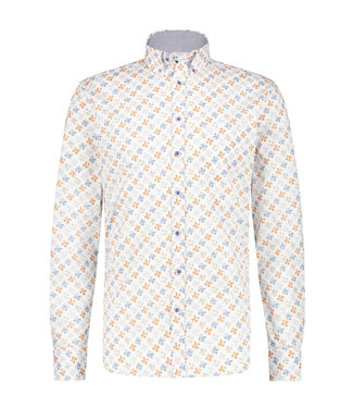 State of Art Shirt LS Printed Pop **00 21411278