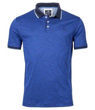 Baileys Polo shirt donkerblauw 115205