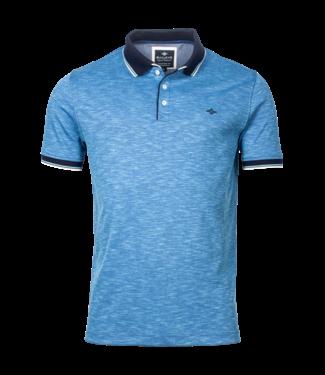 Baileys Polo shirt blauw 115205