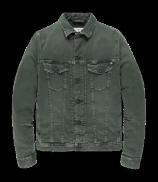 Short jacket COLORED DENIM **00 CDJ206100