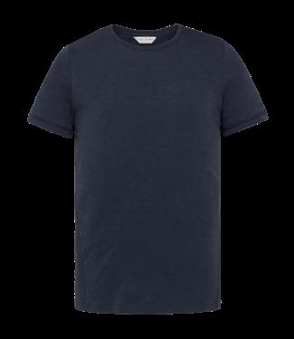 Short sleeve r-neck slub Blue Nights CTSS212554