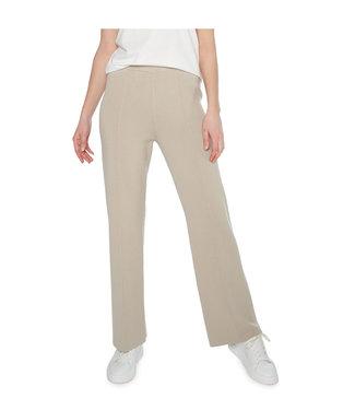 Yaya Jersey wide leg trousers **00 1209125-113