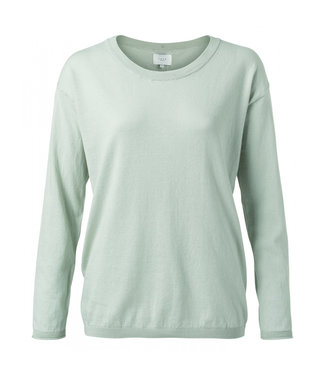 Yaya Sweater with buttons on back **00 1000217-113