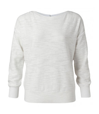 Yaya Boatneck sweater **00 1000294-113