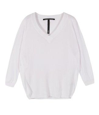 10Days Thin sweater wit 20-617-1201