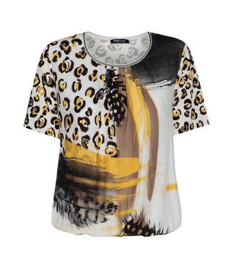 Frank Walder Shirt 1/2 Ärmel **00 S12104423