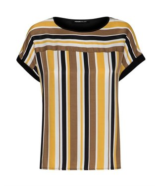 Frank Walder Shirt 1/2 Ärmel **00 S12104424