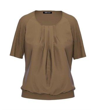 Frank Walder Shirt 1/2 Ärmel **02 S12601404