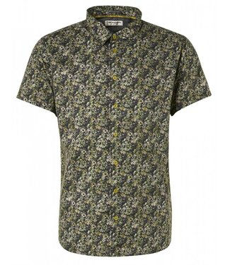 No Excess Shirt Short Sleeve All Over Printed **00 11420309