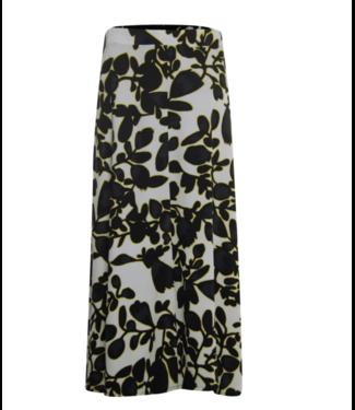 Poools Skirt print multicolour 023134