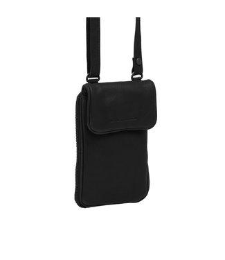 The Chesterfield brand Anderson zwart C48.115200