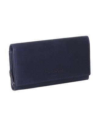 The Chesterfield brand Mirthe blauw C08.17810