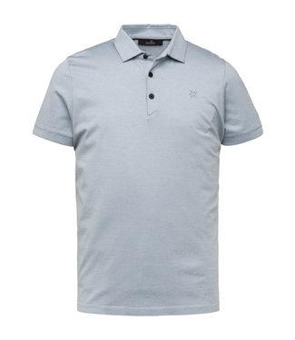 Short sleeve polo jersey mercerize **01 VPSS213888