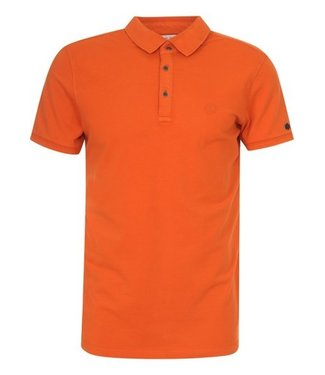 Short sleeve polo slim fit light p **00 CPSS213868