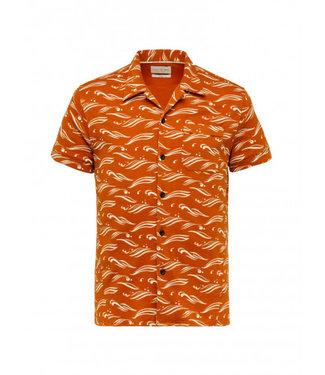 Short Sleeve Shirt printed jersey **00 CSIS213248