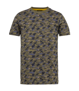 Short sleeve r-neck single jersey Kalamata PTSS203583