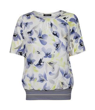 Frank Walder Shirt 1/2 Ärmel **00 S12303420