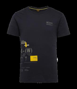 Short sleeve r-neck single jersey **02 PTSS214552