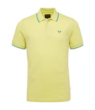 Short sleeve polo stretch pique **00 PPSS214871