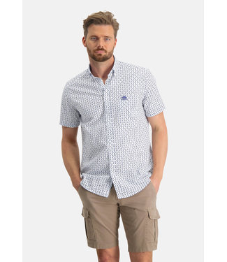State of Art Shirt SS Printed Pop **01 26411334