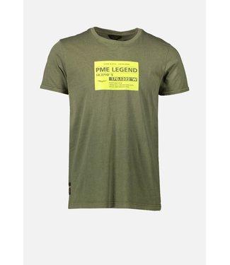 Short sleeve r-neck single jersey **00 PTSS214553