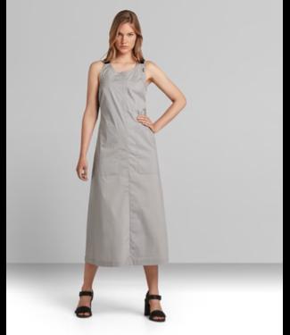 G-Star Utility dress grijs D19994-4481-942