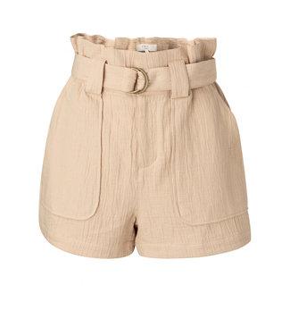 Yaya High waist cargo short **00 1231061-115